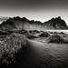 Vestrahorn, Iceland by mike-mojopin -