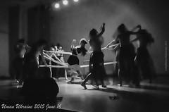 DSC_0171 (imramianna) Tags: show portrait people bw female dance university theatre performance ukraine uman visavis musicalperformance contemp