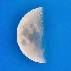 blue moon... (Marcilia Bevitori) Tags: blue sky minasgerais nature beauty wonderful nikon natureza ngc bluemoon brasilemimagens marciliabevitori