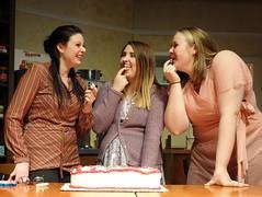 Crimes of the Heart (SUNY JCC) Tags: theatre jame jamestowncommunitycollege scharmanntheatre jamestowncampus