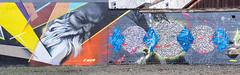 ... and it was good (Rainer ) Tags: streetart color belgium belgique belgie ghent gent gand gante belgien vlaanderen oostvlaanderen flandre anditwasgood rainer xf18135