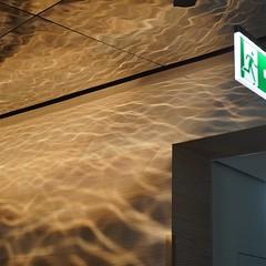 Frankfurt, Axis Building (Detlef Schobert) Tags: water germany frankfurt ceiling wendt caustics axis reflector schumann meixner europeanquarter schlter exyd exydm