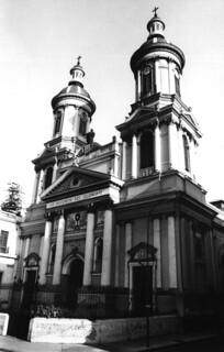 01. Iglesia Colegio San Ignacio de Alonso de Ovalle
