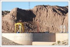 Un domingo en el desierto. (Anders Hjertn) Tags: argentina desert sanjuan desierto recreation sanjuanriver riosanjuan ullum