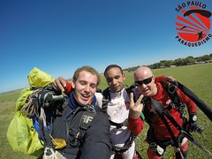 G0063552 (So Paulo Paraquedismo) Tags: skydive tandem freefall voo paraquedas quedalivre adrenalina saltar paraquedismo emocao saltoduplo saopauloparaquedismo