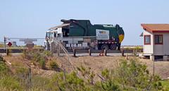 WM Garbage Truck 4-1-16 (Photo Nut 2011) Tags: california trash truck garbage junk sandiego wm waste refuse sanitation garbagetruck wastemanagement trashtruck wastedisposal 205851