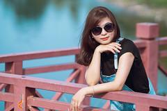 6 (Smilie FotoGrafer( +84 90 618 5552 )) Tags: bridge lake glass view meditation nh c ngon ngoi cnh h p gi cu xinh sc yn mu s thin p