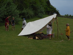 Frontier Muster and Trade Faire NT (vastateparksstaff) Tags: history outdoors spring volunteers
