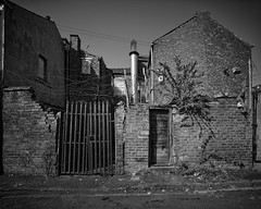 Back Street (JEFF CARR IMAGES) Tags: cityscapes urbanlandscapes northwestengland