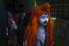 Mymensingh, Bangladesh (Topu Saha) Tags: portrait festival follow hindu bangladesh act mymensingh charak charakpuja charakfestival