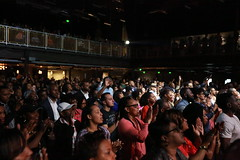 Kirk Franklin at The Criterion (Nathan Poppe) Tags: city music oklahoma franklin concert gospel kirk criterion the