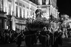 _DSC4404-67 (ireneleija) Tags: bw mexico zacatecas cultura silencio semanasanta procesion tradicion viacrucis