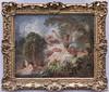 2014/11/15 14h49 Jean-Honoré Fragonard, «Les Baigneuses» (1763-1764) (Valéry Hugotte) Tags: paris france painting îledefrance louvre musée peinture tableau fragonard muséedulouvre baigneuses jeanhonoréfragonard lesbaigneuses