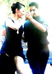 Tango (magellano) Tags: argentina buenosaires ballerina couple dancer tango santelmo ballo coppia ballerino