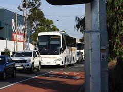 6975AO- Avalon Airport Transfers (damos photos) Tags: bus airport transfer avalon 2016 sunshinerd 6975ao