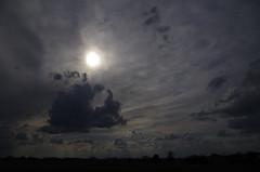 F._IMG8765 (Micha Olesiski) Tags: sun clouds poland polska soce chmury