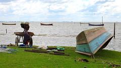 Logoa dos Patos Trip 2016 (FRED DC) Tags: trip travel praia kayak alone row homemade dos viagem lagoa pelotas cassino itapu patos expedio aventura caiaque loureno remada