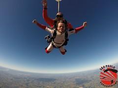 G0039719 (So Paulo Paraquedismo) Tags: skydive tandem freefall voo paraquedas quedalivre adrenalina saltar paraquedismo emocao saltoduplo saopauloparaquedismo