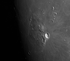 20160419 21-04 Aristarchus Herodotus and Vallis Schroteri (Roger Hutchinson) Tags: moon space craters astrophotography astronomy herodotus celestron aristarchus vallisschroteri asi120m