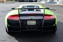 2010 Lamborghini Murcielago SV (CatsExotics) Tags: auto cats verde for washington sale wa ithaca sales trade lynnwood lamborghini sv loan lease 2010 exotics finance murcielago consignment financing 98037 consign superveloce