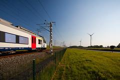 Aspiravi Wind Park Brecht (WindEurope asbl/vzw) Tags: windturbine windfarm windpower vestas jasonbickley ewea windeurope