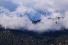 DSC_0258_992 (Derek Shore) Tags: sky mountain tree nature beautiful wow outside cool nikon nikond3300 d3300