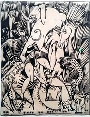 20160422_130632 (Freddy Pooh) Tags: paris peinture exposition avantgarde grandpalais gravure amadeodesouzacardoso