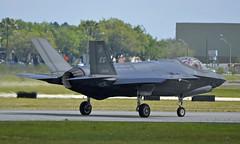 Lockheed Martin F-35 Lightning II (JetDr757) Tags: fighter martin ii strike lightning lockheed joint jsf f35