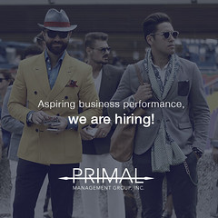 Apply today and join our team!! ---> http://ift.tt/1Z3sjKt (primalmanagementgroup) Tags: jobs group management va chesapeake reviews careers primal