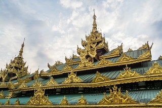 Yangon - Myanmar 31