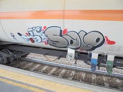 yo mor vtc (en-ri) Tags: train writing torino graffiti wolf merci head treno freight salo lupo testa tqi
