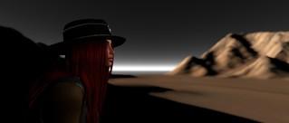 Desert profile