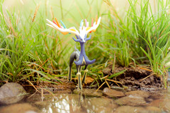 Xerneas (Ely Squid) Tags: nature toys philippines legendary collection pokemon magical tomy toyphotography legendarypokemon pokemonxy xerneas pokemongo pokemon20 pokemonphilippines