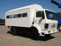 MB NG 1017 (Vehicle Tim) Tags: bus truck mercedes mb 1017 fahrzeug lkw laster 1017a