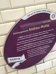 Station pont-neuf la monnaie (stefff13) Tags: paris france station mtro pont neuf pontneuf monnaie