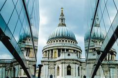 St. Paul's Cathedral. (Jordi Corbilla Photography) Tags: london 35mm nikon cathedral f18 stpaulscathedral d7000 jordicorbilla jordicorbillaphotography