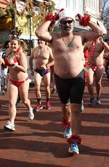 Annapolis Santa Speedo Run 2015 - 2435 (BearLeft) Tags: ssr speedo annapolissantaspeedorun