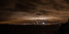 The fourth coast (jfre81) Tags: cleveland lakefront lakeerie erie clouds light ohio urbanohio geotagged cuyahoga cle cleve night dark lakeeffect twop geotaggedohio fourth north coast waterfront