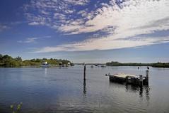 _DSC0499WM (Ranie D) Tags: marina boat australia pelican nsw teagarden cpl yatch nd4 nikon1755f28 nikond90