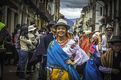 Cuenca-PASE DEL NIÑO 31 (patriciosarmiento) Tags: people color photo blog ecuador pin gente fb places desfile wp tum cuenca fb1 azuay pasedelniño colorplaces photoshopcreativo
