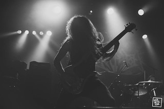 October 30th, 2014 // Revocation at Trix, Antwerp // Shots by Lisse Wets