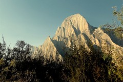 Parque Nacional La Huasteca (Roberto O) Tags: lahuasteca nuevoleón parquelahuasteca