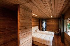 Gerês House в Португалии от студии Carvalho Araújo