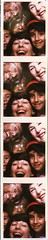 Feb 19 1992 Pinskys Irv Carol Susan Alex & Georgia plus David Starkman next to Ruby's Diner Marina Del Rey (reel3d1) Tags: 3d photobooth marinadelrey 4up edies pinsky nutts nutt burder allangriffin starkman davidstarkman susanpinsky alexanderklein maxstarkman irvpinsky carolpinsky lindapinsky davidpinsky nancynutt sheilakirby davidburder cynthiamorton ediesdiner