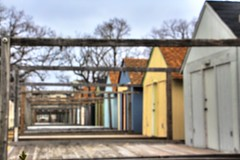 Row of Color (foregorp) Tags: jerseyshore oceangrove tenthouses