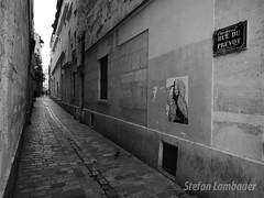Rue du Prevot (Stefan Lambauer) Tags: street city cidade paris france europa frana rue fr 2015 rueduprevot stefanlambauer