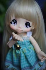 Chlo <3 (leexymulan) Tags: sugar romantic frill kikipop