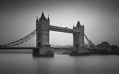 Icon (vulture labs) Tags: longexposure london fog towerbridge vulturelabs