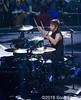 Muse @ Drones World Tour, Joe Louis Arena, Detroit, MI - 01-14-16