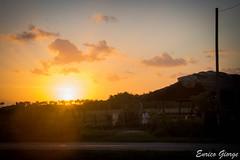 DSC_0108 (Promao80) Tags: lago tramonto cuba moron cavallo viaggio vacanza calesse